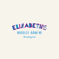 Elizabeth St. Café Logo