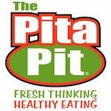 Pita Pit (PSU) Logo