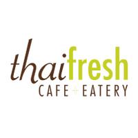 Thai Fresh Logo