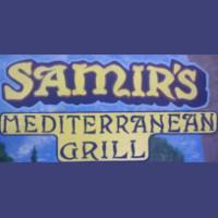 Samir's Mediterranean Grill Logo
