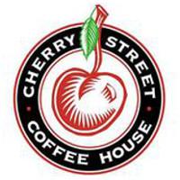 Cherry Street Coffee House On 1st & Clay Logo