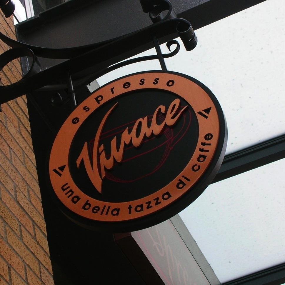 Espresso Vivace Alley 24 Logo