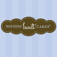 Nothing Bundt Cakes Logo