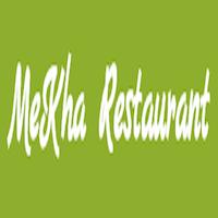 Mekha Noodles Logo