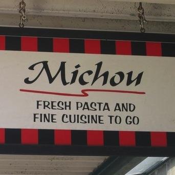 Michou Fresca Logo