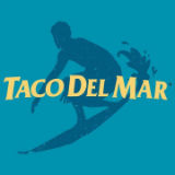 Taco Del Mar (4th Ave) Logo