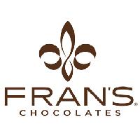 Fran's Chocolates Logo