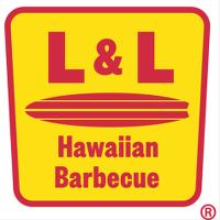 L&L Hawaiian BBQ  (3205 SW Cedar Hills BlvdSte 23) Logo