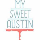 My Sweet Austin Logo