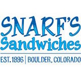 Snarf's Sandwiches (South 1st) Logo