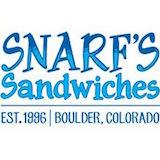 Snarfs Snarfs Logo