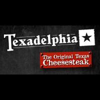 Texadelphia Logo