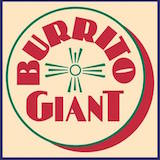 Burrito Giant Logo