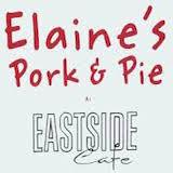 Elaine's Pork & Pie Logo