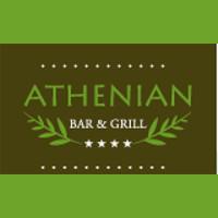 Athenian Bar & Grill Logo