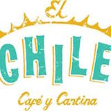 El Chile Cafe y Cantina (Manor) Logo