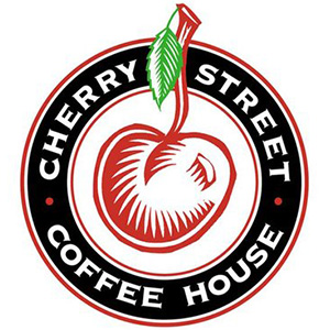 Cherry Street Coffee House (1st & Cherry) Logo