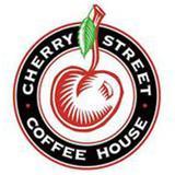 Cherry Street Coffee House Logo
