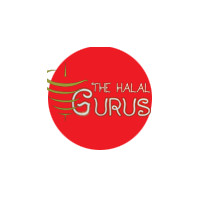 The Halal Gurus (Oltorf) Logo