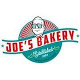 Joe's Bakery & Coffee Shop Logo