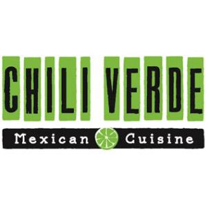 Chili Verde Logo