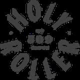 Holy Roller Logo