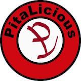 Pitalicious (Austin) Logo