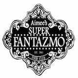 Aimee's Super Fantazmo Logo