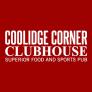 Coolidge Corner Clubhouse Logo