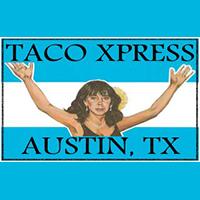 Maria's Taco Xpress Logo
