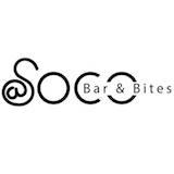 Soco Bar & Bites Logo