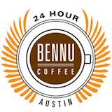 Bennu Coffee Logo
