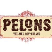 Pelons Logo