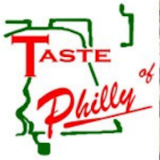 Taste of Philly (Broadway) Logo