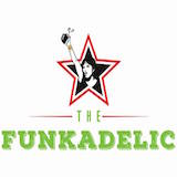 The Funkadelic Brunch Logo