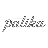 Patika Wine & Coffee Logo