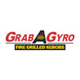 Grab a Gyro Logo