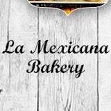 La Mexicana Bakery Logo