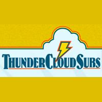 Thunder Cloud Subs Logo