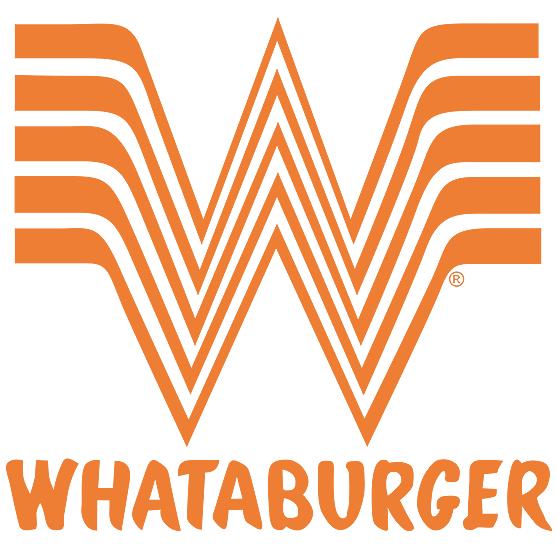 Whataburger (9911 Brodie Ln) Logo
