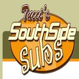 Tucci's South Side Sub (William Cannon) Logo