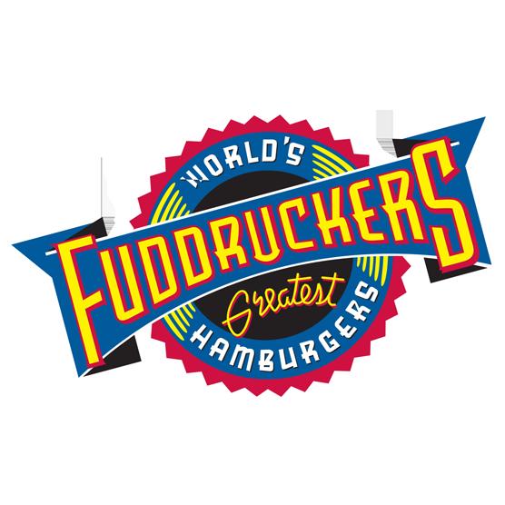 Fuddruckers (Slaughter Lane) Logo
