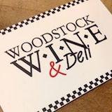 Woodstock Wine & Deli Co Logo