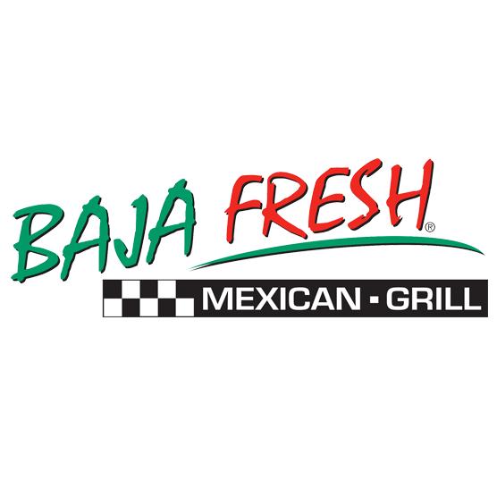 Baja Fresh - Tigard Logo