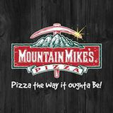 Mountain Mike's Pizza Logo