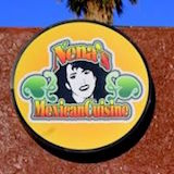 Nena's Mexican Restaurant Logo