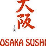 Osaka Sushi Logo