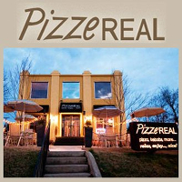 PizzeReal Logo