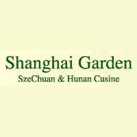 Shanghai Garden Logo