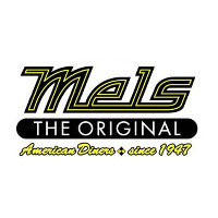 The Original Mels (2057 Arena Blvd, Sacramento) Logo
